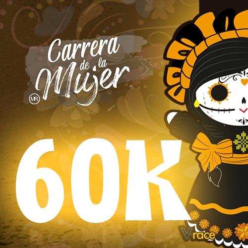 Día de Muertos 60K