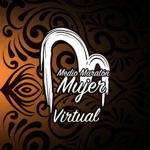 Medio Maratón Mujer Virtual 2021