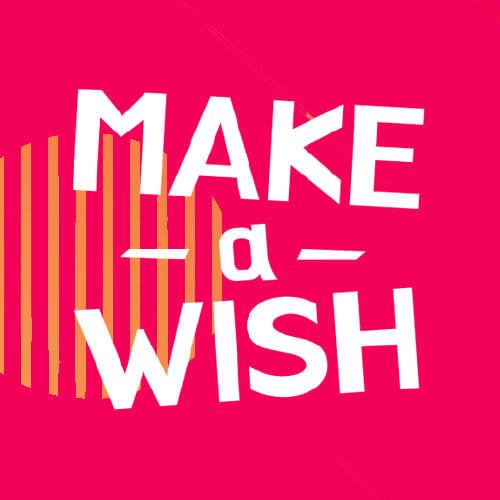 Make a Wish - Diablos Rojos